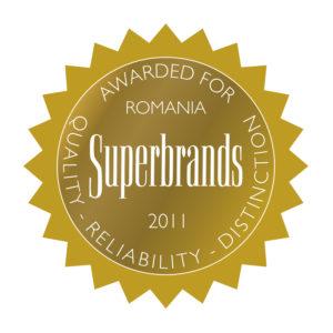 2011 SB Ro award