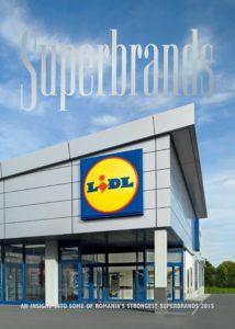 SB 2015 - Lidl