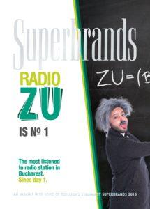SB 2015 - Radio ZU