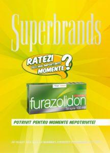 SB 2013 - Furazolidon