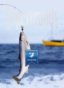 SB 2013 - Ocean fish
