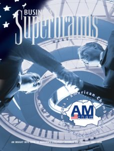 SB2007/2008 - AmCham