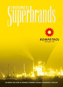 SB2008/2009 - Rompetrol