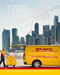 SB2010/2011 - DHL