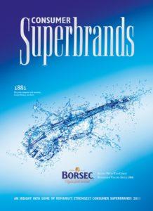 SB 2011 - Borsec