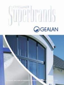 SB 2011 - Gealan