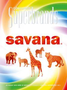 SB 2011 - Savana