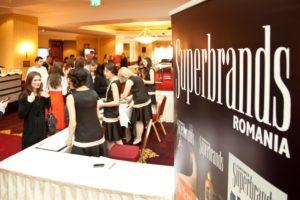 Superbrands Gala (2011-2012)