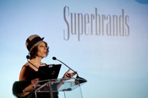 Superbrands Gala (2011-2012)