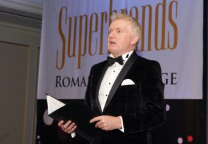Superbrands Gala (2013-2014)