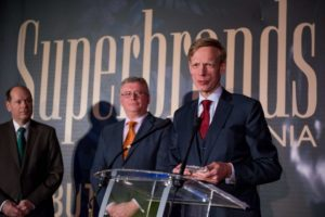 Superbrands Gala (2015 - 2016)