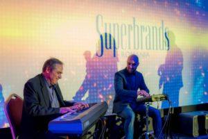 Superbrands Gala (2015 - 2016)