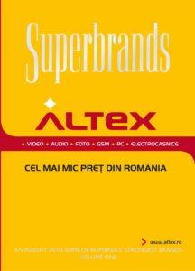 SB 2005/2006 - Altex