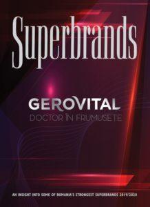 SB 2019 - Gerovital