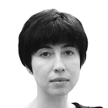 Raluca Michailov